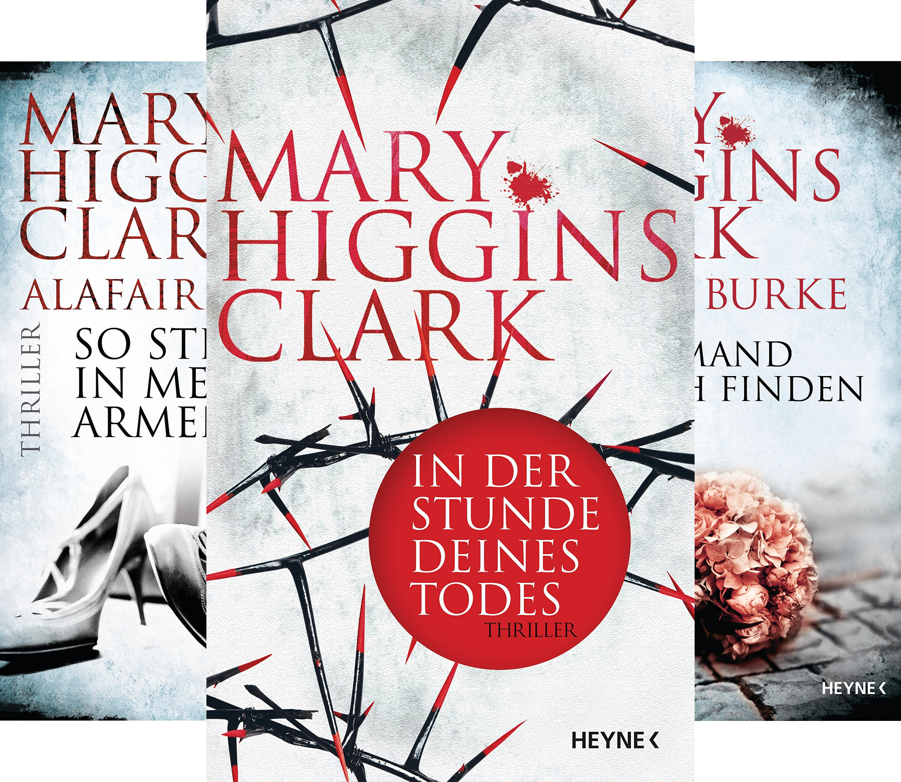 Die Laurie Moran-Thriller (Reihe in 5 Bänden)