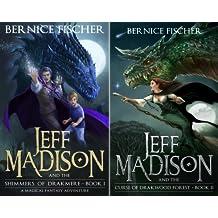 Jeff Madison (2 Book Series)