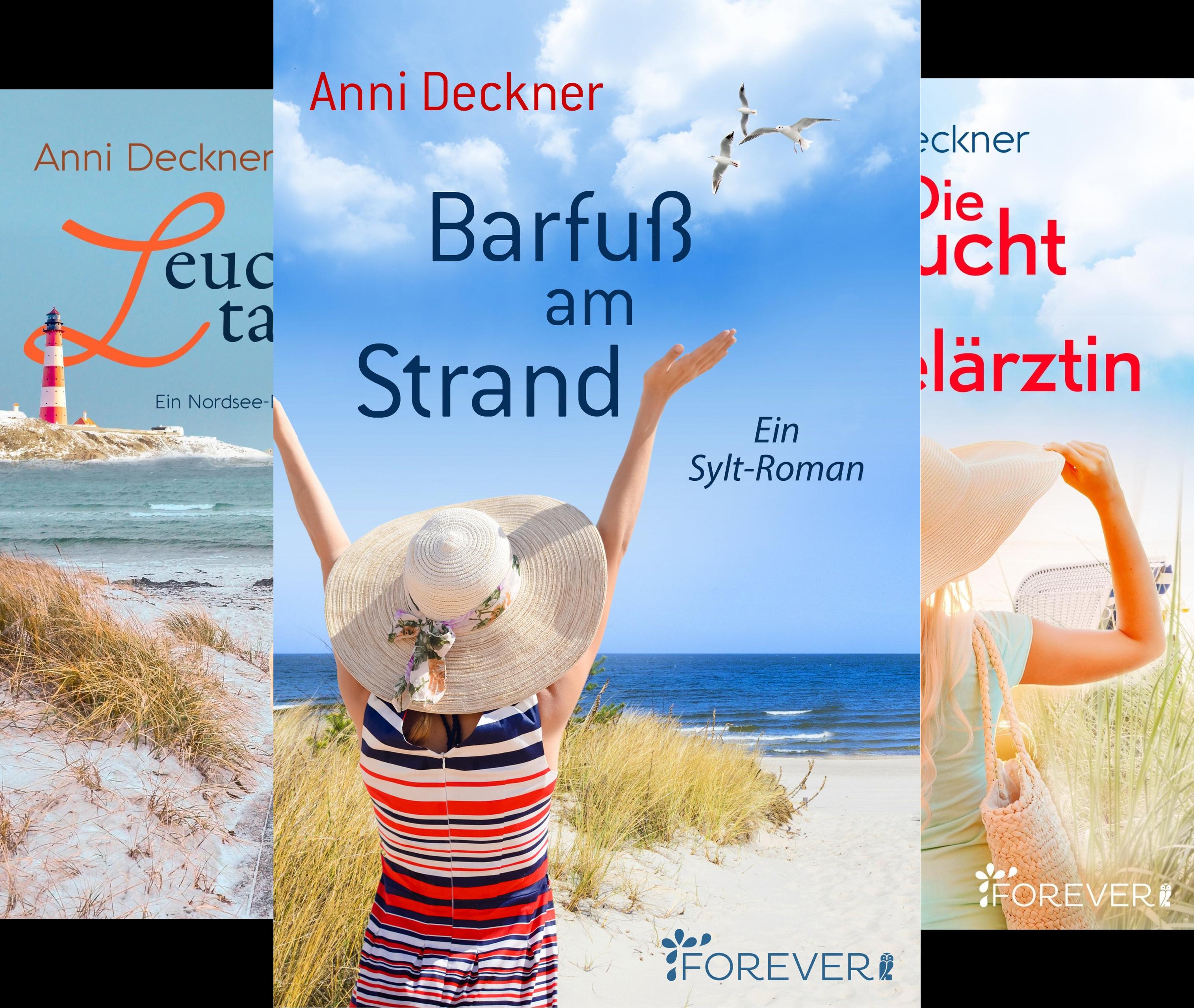 Ein Nordsee-Roman (Reihe in 5 Bänden)