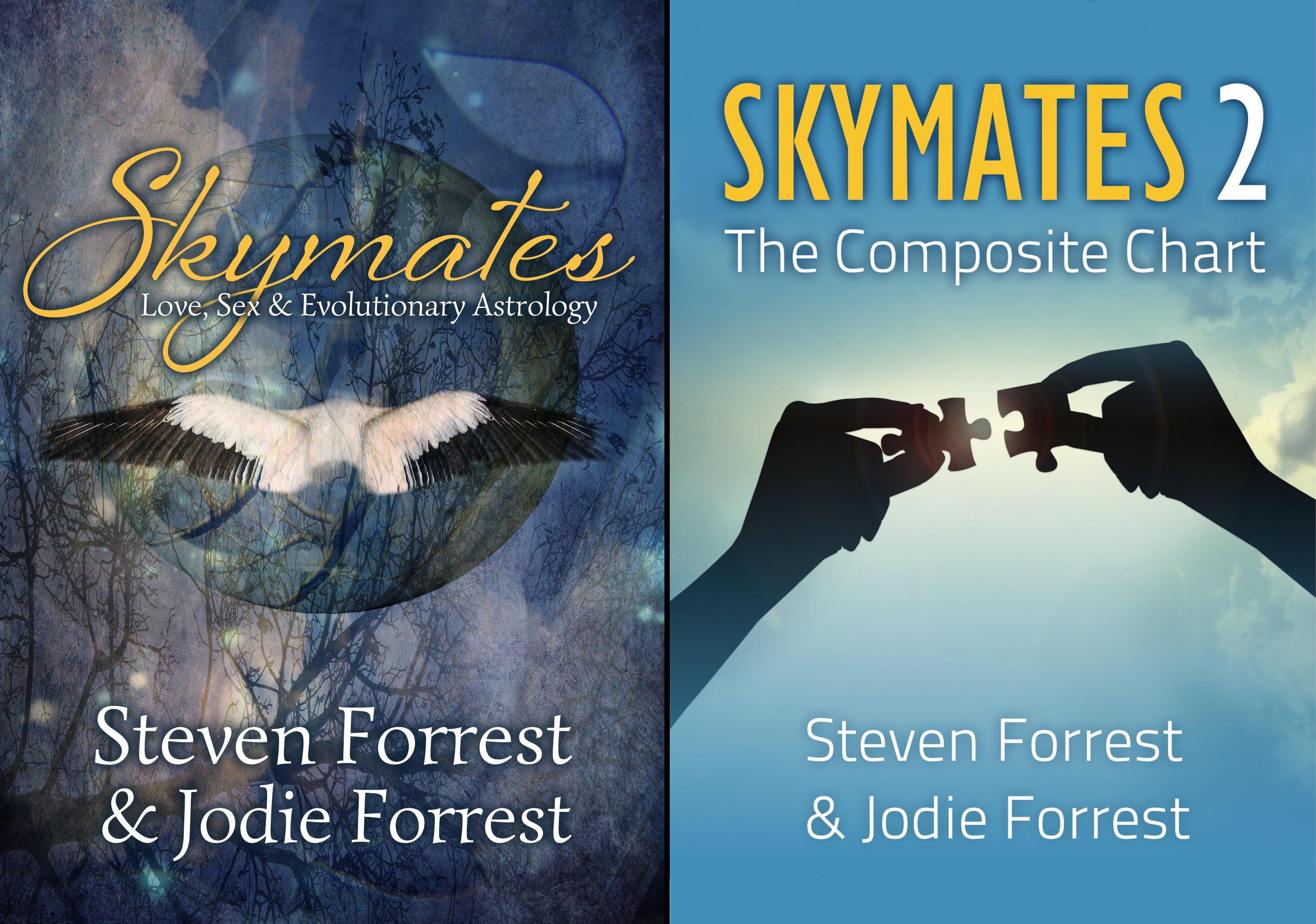 Skymates (2 Book Series)