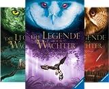 Die Legende der Wächter (Reihe in 16 Bänden)