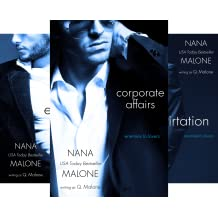 Enemies to Lovers | Office Romance Series (3 Book Series)