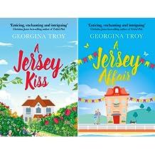 The Jersey Scene (2 Book Series)