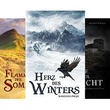Herz des Winters (Reihe in 3 Bänden)