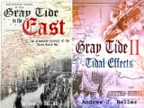 Gray Tide In The East (2 Book Series)