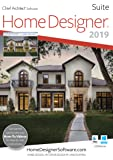 Home Designer Suite 2019 - PC Download [Téléchargement]...