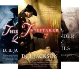 The Thieftaker Chronicles (4 Book Series)