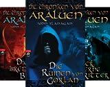 Die Chroniken von Araluen (Reihe in 13 Bänden)