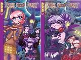 Dark Moon Diary (Issues) (2 Book Series)