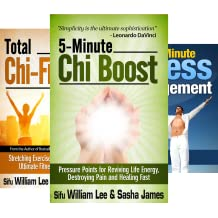 Chi Powers for Modern Age (5 Book Series)