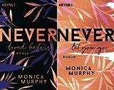 Never-Serie (Reihe in 2 Bänden)