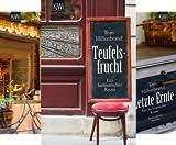 Aus Band 1: Ein Krimi zum Genießen!Der ehemalige Sternekoch Xavier Kieffer hat der Haute Cuisine abgeschworen und betreibt in der Luxemburger Unterstadt ein kleines Restaurant, wo er seinen Gästen Huesenziwwi, Bouneschlupp und Rieslingpaschtéit servi...