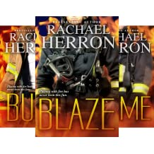 The Firefighters of Darling Bay (4 Book Series)