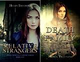 The Sophie Morgan Vampire Series (2 Book Series)