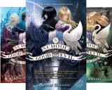 School For Good And Evil (3 Book Series)