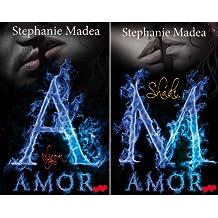 A.M.O.R. (Reihe in 2 Bänden)