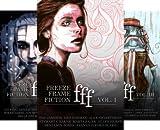 Freeze Frame Fiction (4 Book Series)