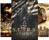 S.T.A.R.S.: (Reihe in 5 Bänden)