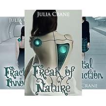 IFICS (3 Book Series)