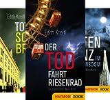 Historische Wien Krimis (Reihe in 4 Bänden)