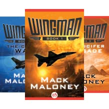 Wingman (18 Book Series)