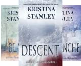 A Stone Mountain Mystery (3 Book Series)