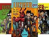 Luzifer junior (Reihe in 3 Bänden)