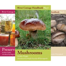 River Cottage Handbook (16 Book Series)