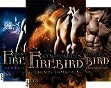 Firebird (Reihe in 3 Bänden)
