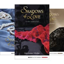 Shadows of Love (Reihe in 50 Bänden)