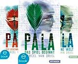 Pala-Trilogie (Reihe in 3 Bänden)