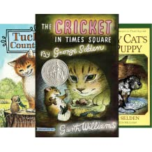 Chester Cricket and His Friends (7 Book Series)