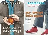 Mr. Terupt (2 Book Series)