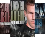 Memory Wars Trilogy (3 Book Series)