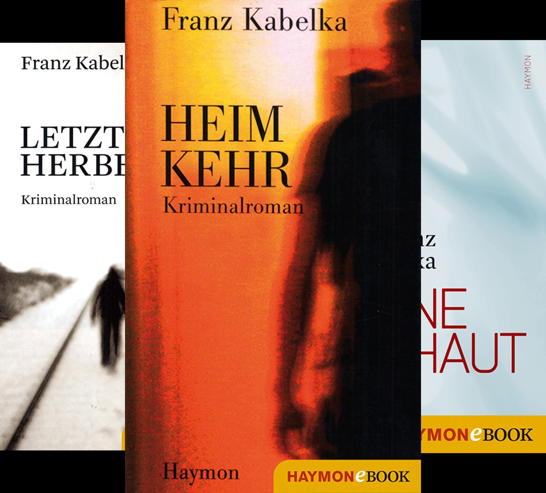 Tone-Hagen-Trilogie (Reihe in 3 Bänden)