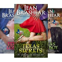 Texas Heroes (23 Book Series)