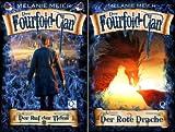 Fourfold-Saga (Reihe in 2 Bänden)