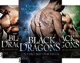 Black Dragons (Reihe in 3 Bänden)