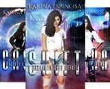 Mackenzie Grey (4 Book Series)