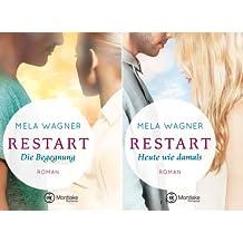 Restart (Reihe in 2 Bänden)