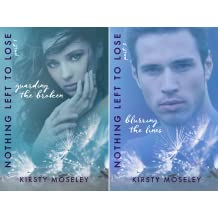 Guarded Hearts (2 Book Series)