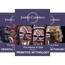 The Masks of God (4 Book Series)