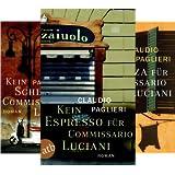 Commisario Luciani (Reihe in 5 Bänden)