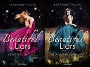 Beautiful Liars Band 1 Verbotene Gef 252 Hle Ebook