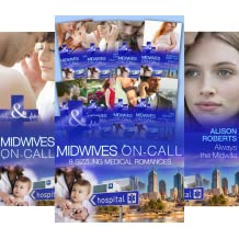 Midwives On-Call (8 Book Series)