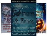 Nightmares & Echoes (3 Book Series)