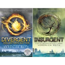 Divergent Set (Books 1&2)
