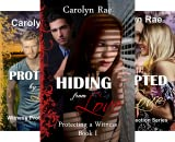 Witness Protection Series (3 Book Series)