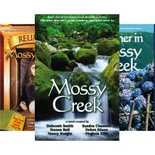 The Mossy Creek Series (8 Book Series)