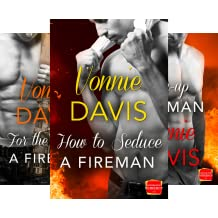 Wild Heat (3 Book Series)